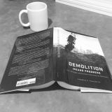 Book Review: Demolition Means Progress:  Fint, Michigan and the fate of the American Metropolis by Andrew Highsmith