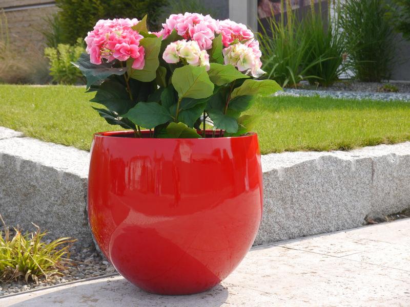 Stunning Blumenkubel Und Pflanzkubel Design Wohnraum Gallery - New ...