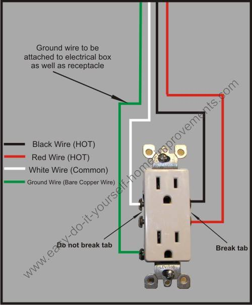 Wiring Diagram For 12s Socket And Split Charge Relay - Carbonvote