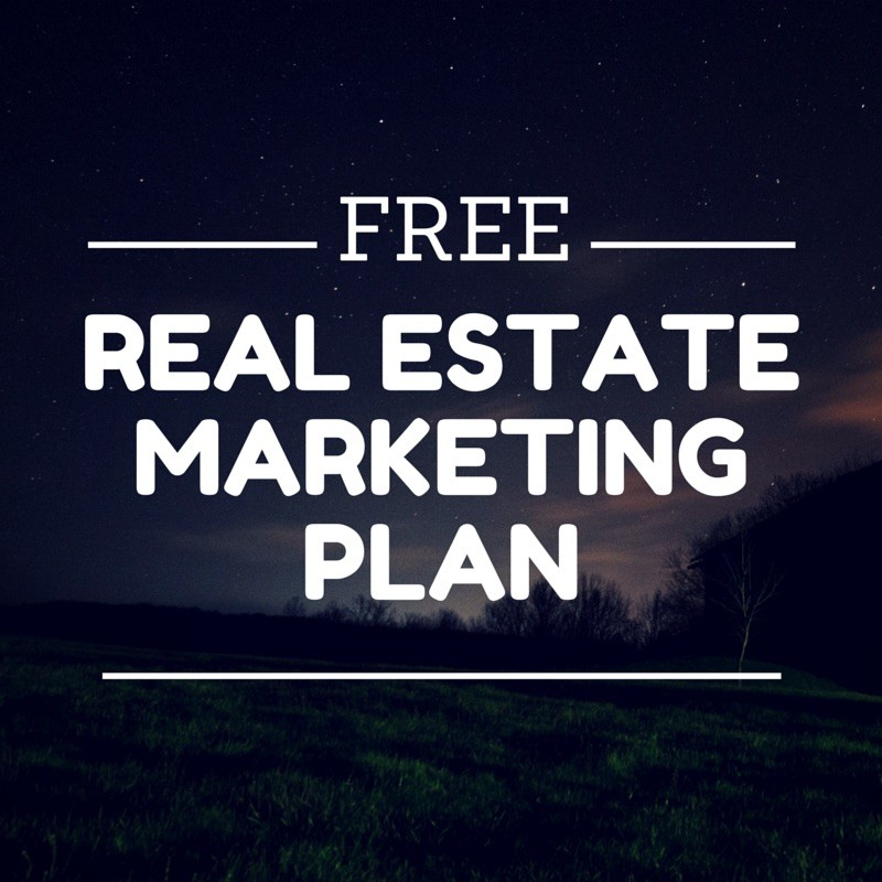 Real Estate Marketing Plans Made Simple (with a template)