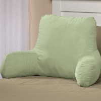 Backrest Pillow - Bed Pillow - Reading Pillow - Easy Comforts