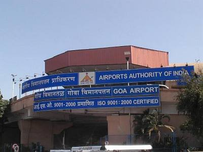 Goa Tourism Raises Concern Over Time Restrictions at Airport