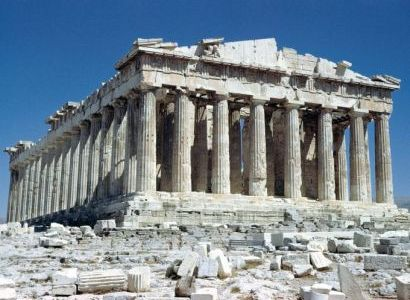 Greece Tourism Hoping to Grow at Turkey's Expense