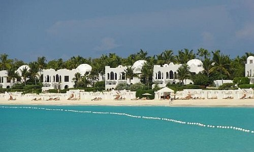 Best Luxury Hotels to Stay in Anguilla