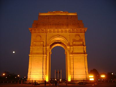 Delhi is Most Unsafe Place for Foreign Tourists