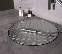 Design Shower Drains | Easy Drain | Showering in complete ...