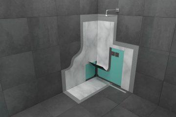 Shower Drains Trendsetting Bathroom Solutions Easy