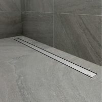 Easy Drain Modulo TAF High   Linear Shower Drain