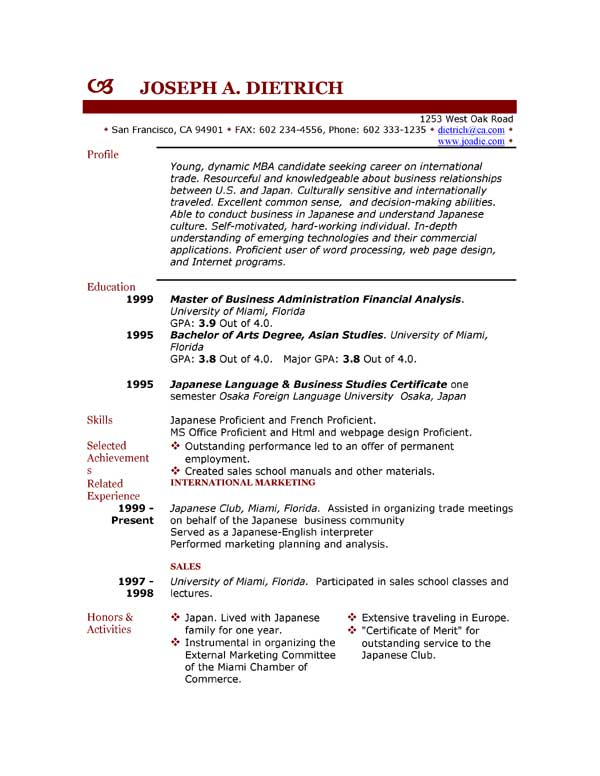 Best buy resume application online