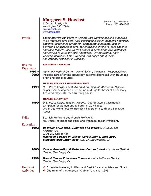 how to write a good resume no experience how to write an investment banking resume when