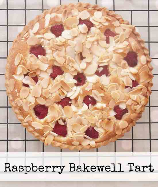 how to make bakewell pudding