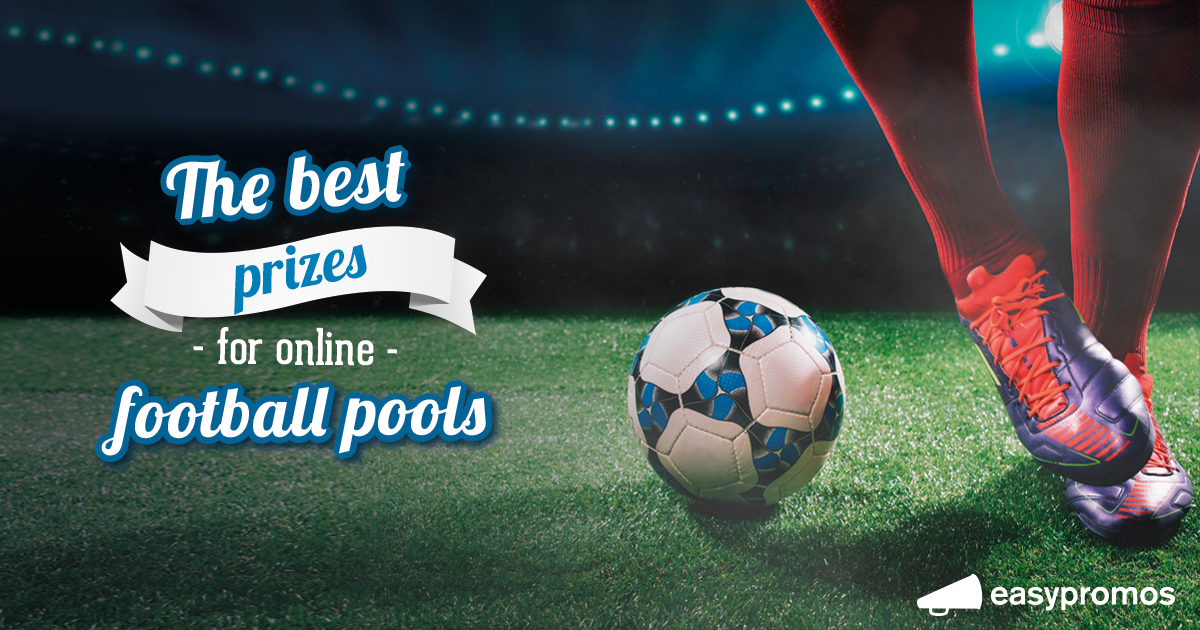 What Are the Best Prizes for Online Football Pools?