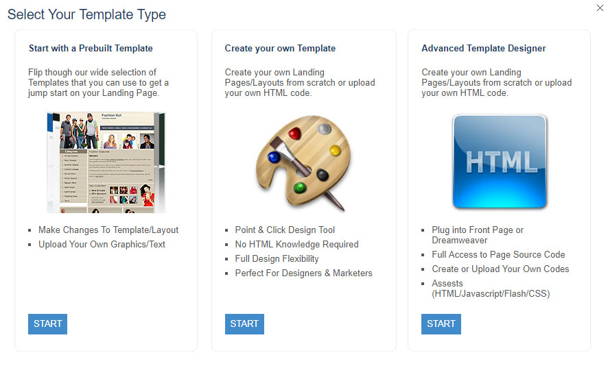 Design Dynamic, Personalized Landing Pages with EasyPurl\u0027s Template