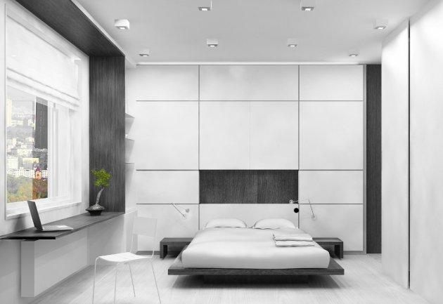 Interior Design. Esempi Pratici per Arredare Casa in Stile Moderno