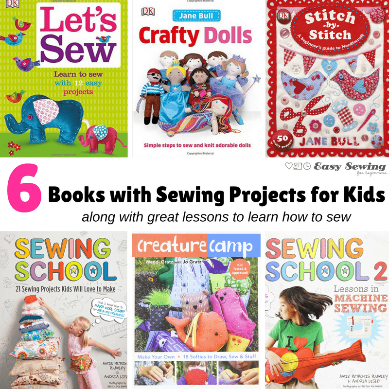 best sewing projects for beginners