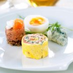 Healthy Egg Rolls