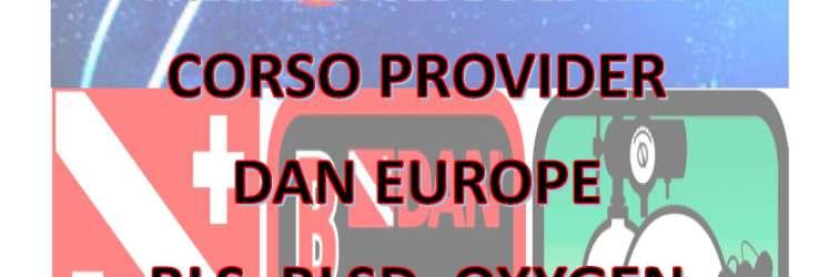 Appuntamenti DAN Europe