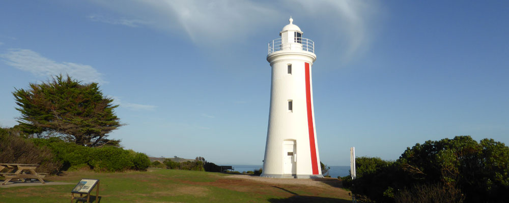 Devonport Lighthouse