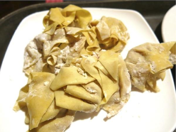 The Magic of ChongQing Hot Pot Shrimp and Meat Dumplings