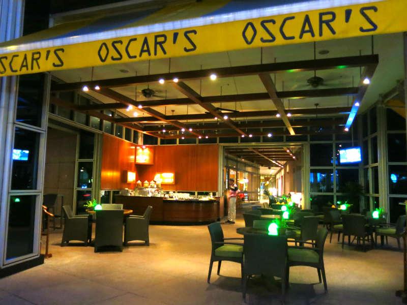 Oscars Cafe and Terrace