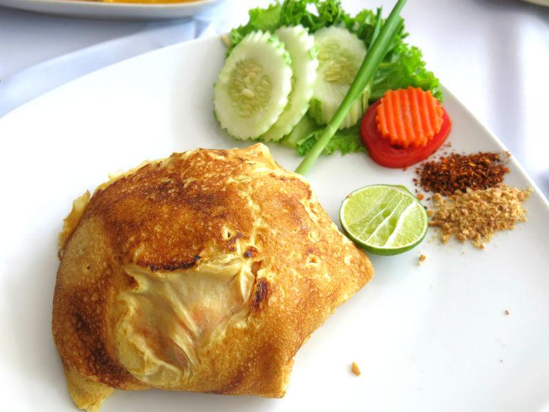 Krabi Blue Mango Pad Thai