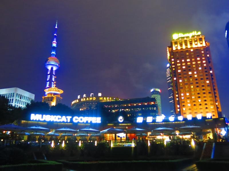 Riverside Promenade