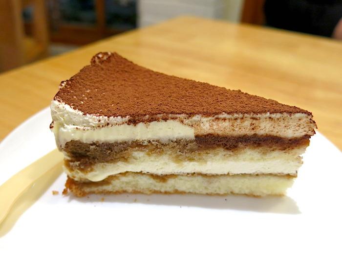 Momi Cafe Suzhou Pastry