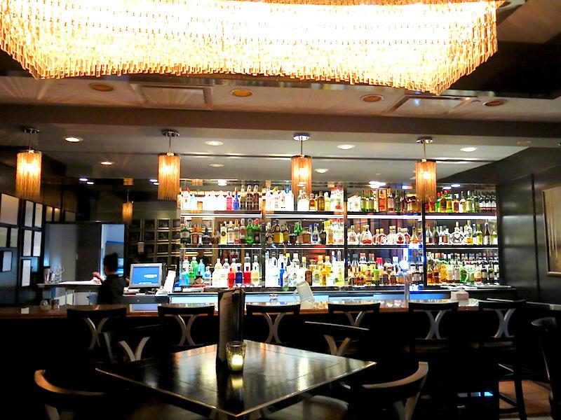 Mandarin Oriental Singapore - Morton's,  The Steakhouse