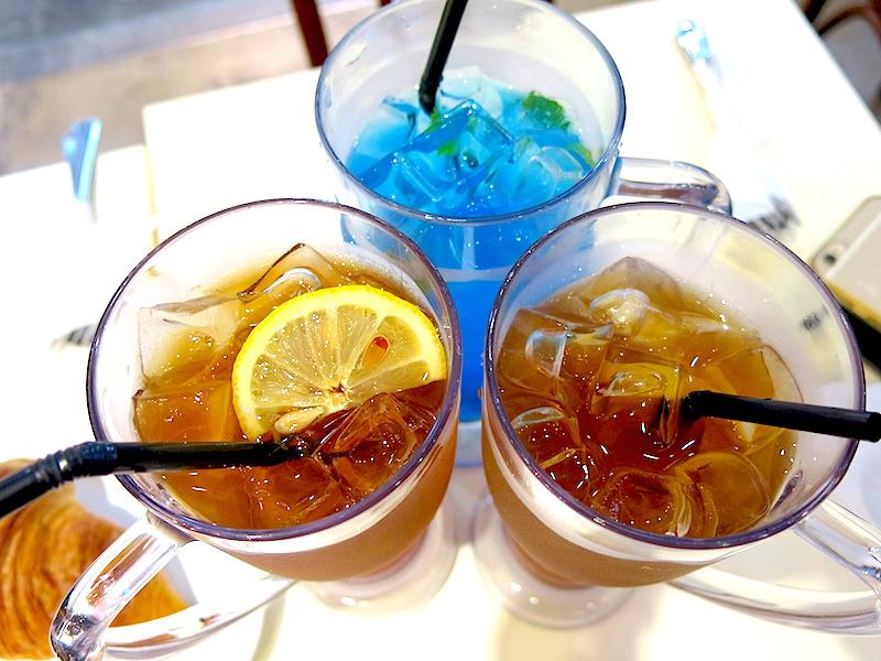 Kokomama Marketplace Drinks