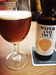 Wiper and True IPA