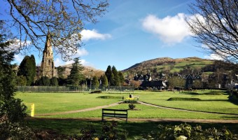 Ambleside Adventure – The Eat and Two Veg Guide