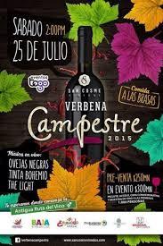 Verbena Campestre