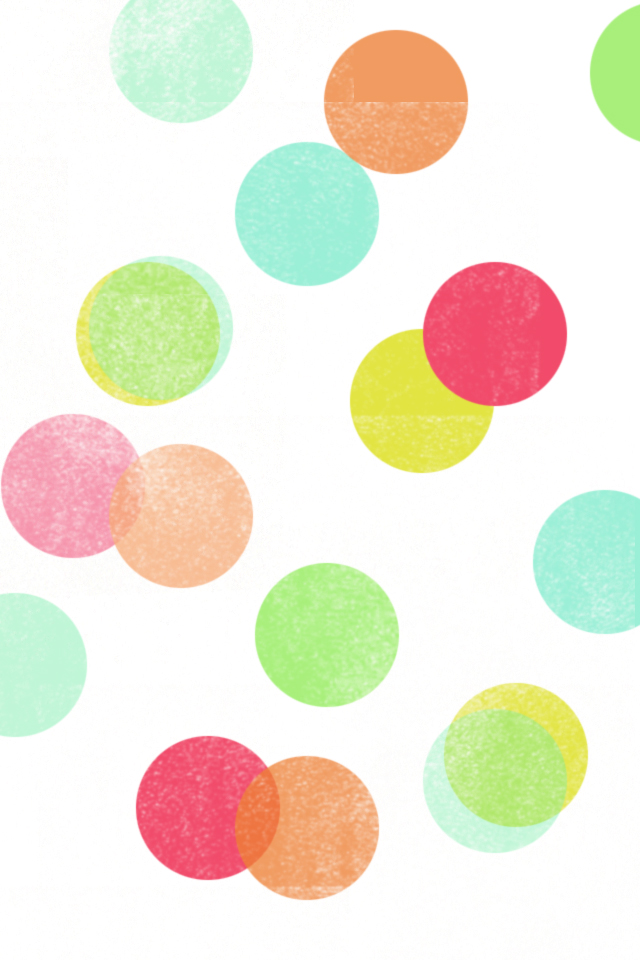 Glossier Iphone Wallpaper Free Colours And Shapes Iphone Wallpaper 187 Eat Drink Chic