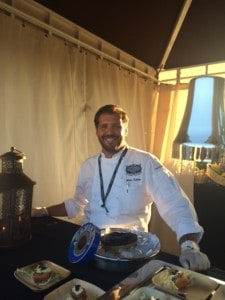 Chef Mirko Paderno