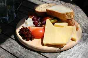 A Ploughman's Lunch