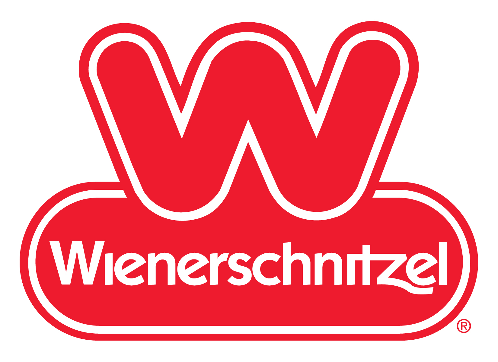 Wienerschnitzel Hot Dog Mascot