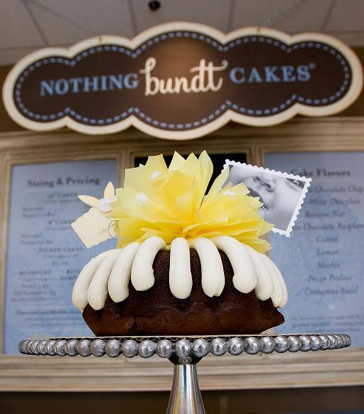 Nothing Bundt Cakes Laguna Hills