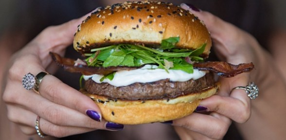 National Burger Day is May 28th!