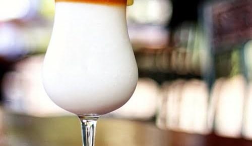 Tommy Bahama Piña Colada Recipe