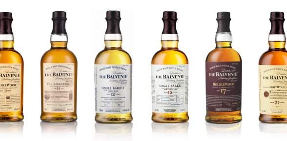 Balvenie Scotch Pairing at Bayside