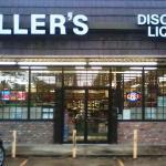 Millers Liquor Store
