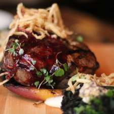 Culinary Excellence at Le Petit Cochon