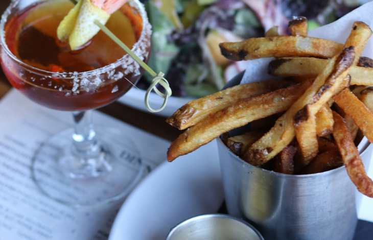What and Where to Eat and Drink in Kirkland