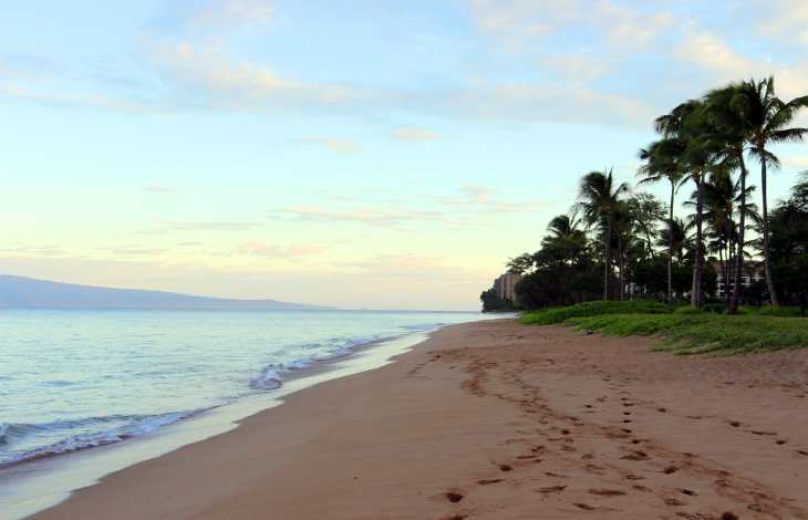 Ka'anapali Beach: Your Home Base For a Perfect Maui Vacay