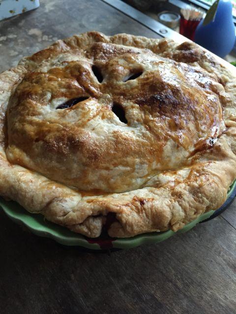 berry pie 2