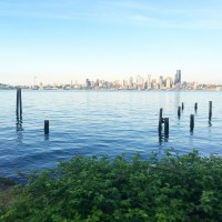 Best Things to Do and Eat on Alki Beach - Seattle Bucket List