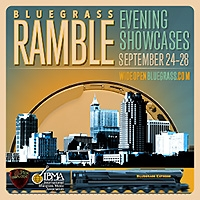 Bluegrass Rumble, Raleigh, NC