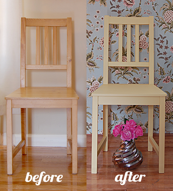 Painted Wooden Chairs plain painted wooden chairs click p for inspiration decorating