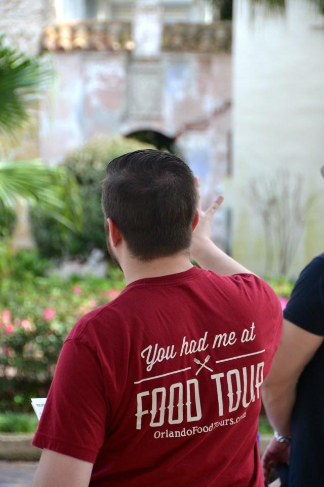 Orlando Food Tours