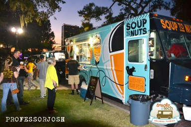 Trucktoberfest Soup to Nuts